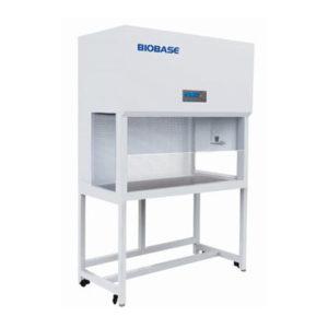 A flux laminaire horizontal: BBS-H1300