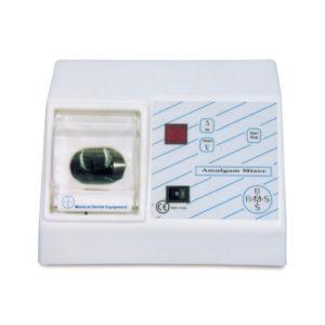 Vibrateur pour capsules d'amalgame